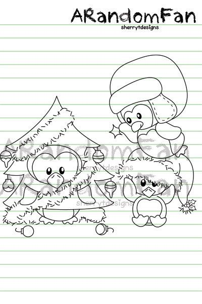 17 best ideas about digital stamps christmas on pinterest for Gerri the geranium coloring page