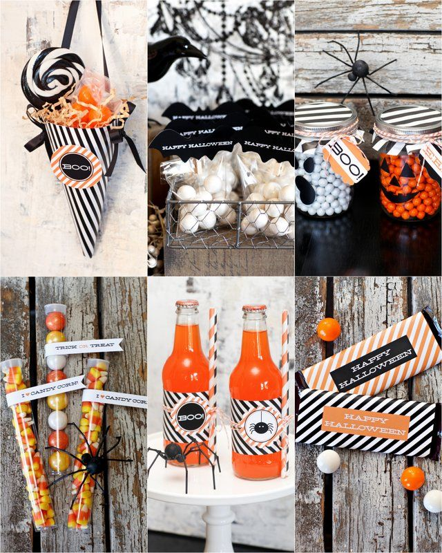 203 Best Images About Halloween On Pinterest Halloween