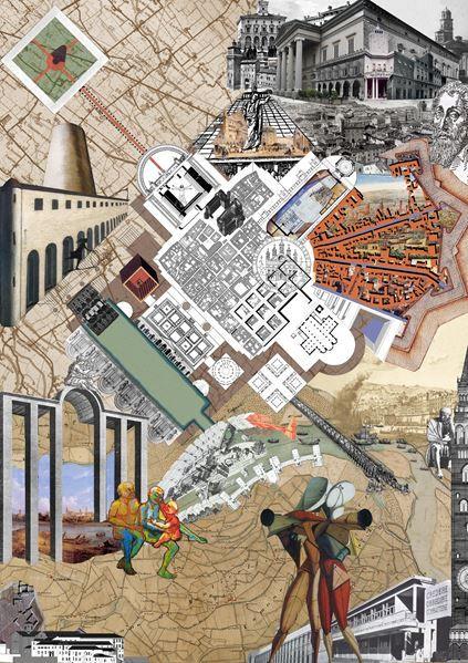 64 best aldo rossi images on pinterest aldo architects for Aldo rossi architettura della citta