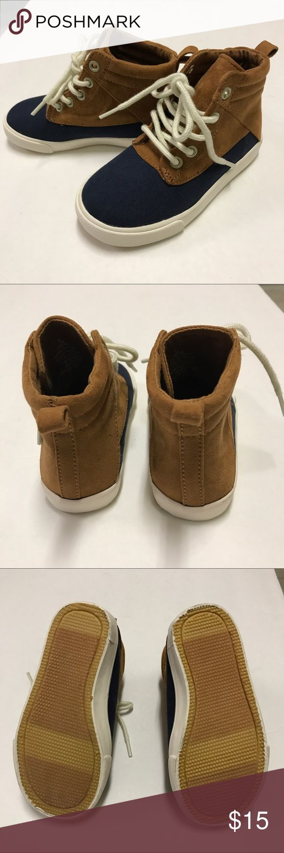 Toddler Shoes for Boys - Size 8 NWT! Old Navy Shoes Boots