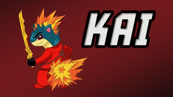 Ninjago as Pokemon: Kailava Intro by BlazeraptorGirl.deviantart.com on @DeviantArt