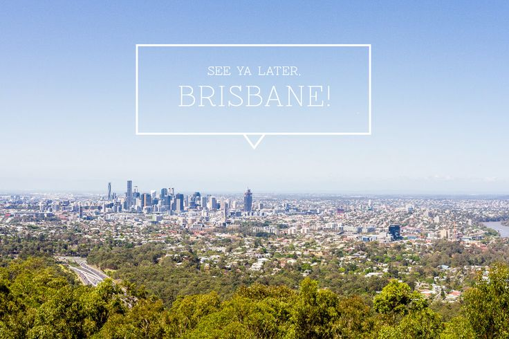 4 leafy day trips from Brisbane