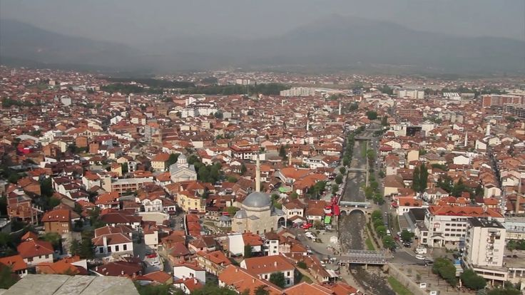 mosques in Prizren (Kosovo) built in the 16th and 17th century (Sinan Pasha Mosque The Mosque of Muderis Ali Efendi, Mosque Katip Sinan Qelebi and others) with…
