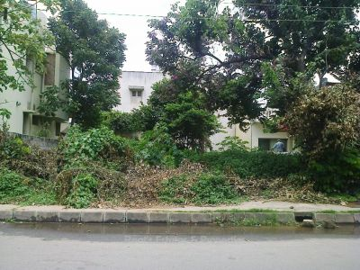 Commercial BDA 40x60 Plot For Sale at HRBR Layout, Bangalore. Call us @ 98443-35346 / 99720-35346