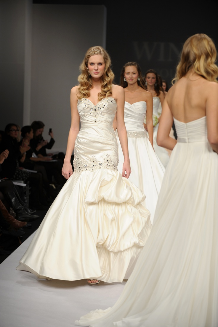 Couture Wedding Dresses Houston Tx : Winnie couture s wedding gowns being showcased during new york bridal