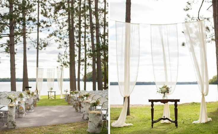Weddings at Pitlik's Sand Beach Resort
