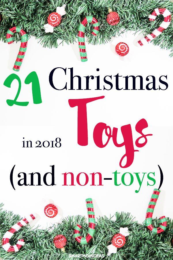 21 Hottest Toys for Christmas 2018 Christmas Ideas Pinterest