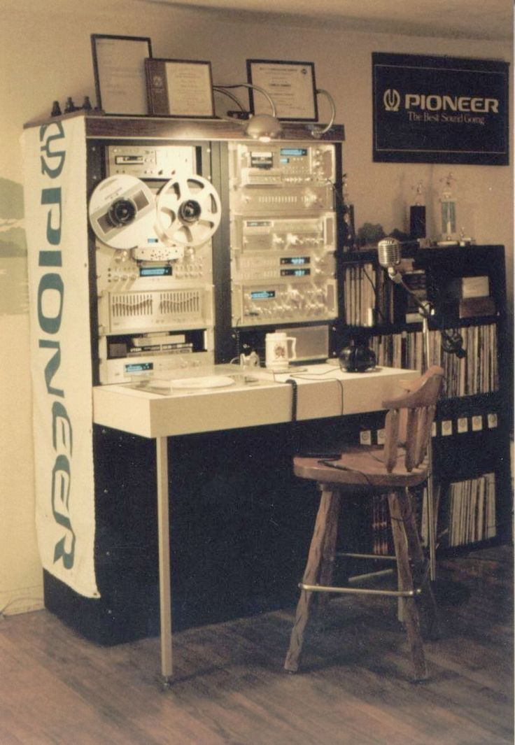 Pioneer Radio Broadcasting