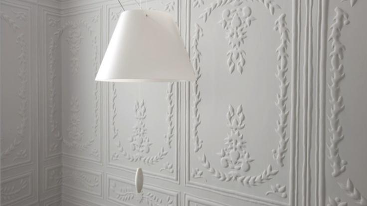 Revestimiento textil con tela acolchada formado textura