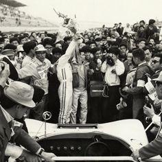 1968年 日本グランプリ  富士スピードウエイ  ニッサン R381 5,500cc 優勝