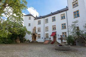 Victor's Residenz Hotel Schloss Berg - Perl Nennig - Wellness an der Mosel - Saarland - Luxemburg - Restaurant - Eventlocation
