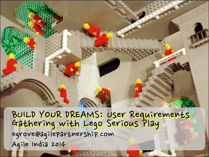76 best LEGO Serious Play images on Pinterest | Creative, For kids ...