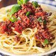 Spaghetti bolognese - Recipes - Slimming World. Free on extra easy.