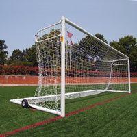 awesome Portable Soccer Goals For Sale Regulation Soccer Goal Soccer