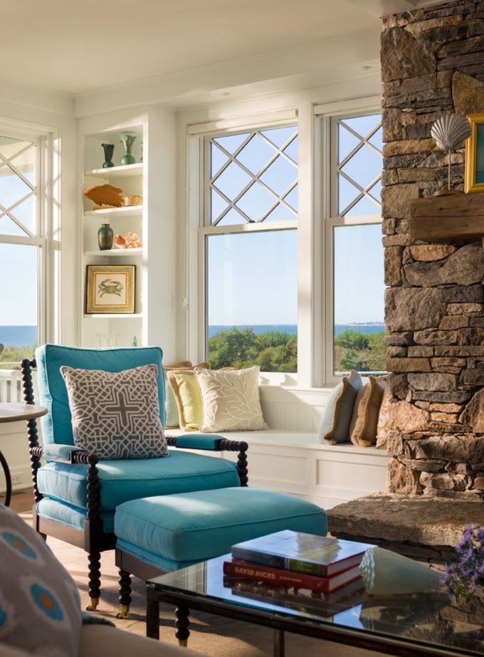Best 25 Bench Under Windows Ideas On Pinterest Window Benches Bench With Pillows And Bay
