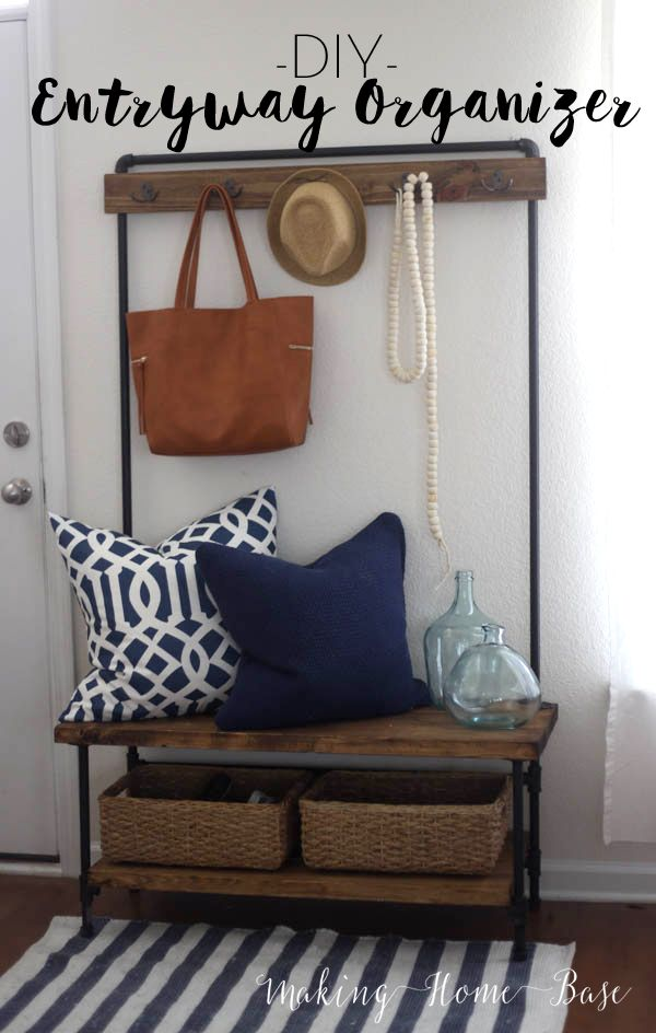best 25 entryway bench coat rack ideas on pinterest diy coat rack entryway coat hooks and coat rack with bench