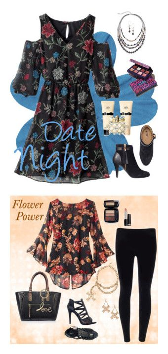 """""""Flower Power"""" by heather-murphy-carr ❤ liked on Polyvore featuring Avon"""