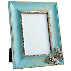 Delune Butterfly Frame | Pier 1 Imports
