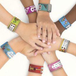 Bracelets d'identification
