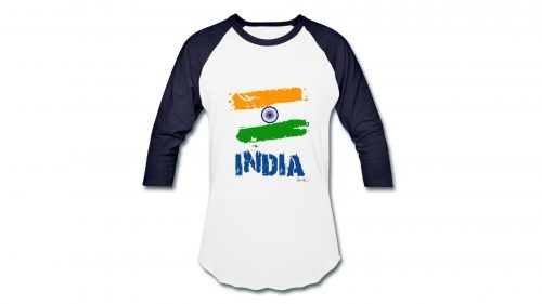 I would like to share you this Indian Flag T-shirts picture for wallpaper. An artistic wallpaper with Indian flag picture that you can use for many purposes. Indian flag consists three colors: saffron, white and green. At the center, there is a blue Ashoka Chakra.    Indian flag is one of the most beautiful flag in the world. This flag also known as The Tiranga. Flag of India is popular when their two big holiday is in celebration: Indian Independence Day (15 August) and Republic Day(26…