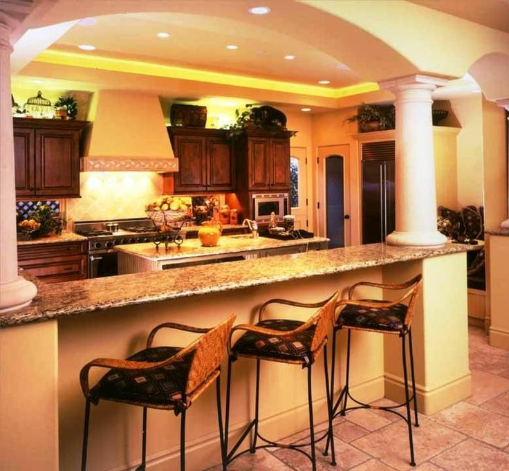 1000+ Ideas About Tuscan Kitchens On Pinterest