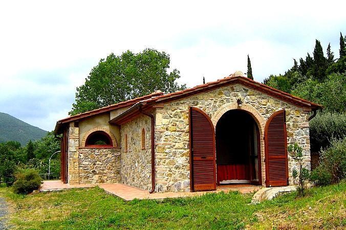 15 migliori immagini case in pietra su pinterest case for Case in stile hacienda