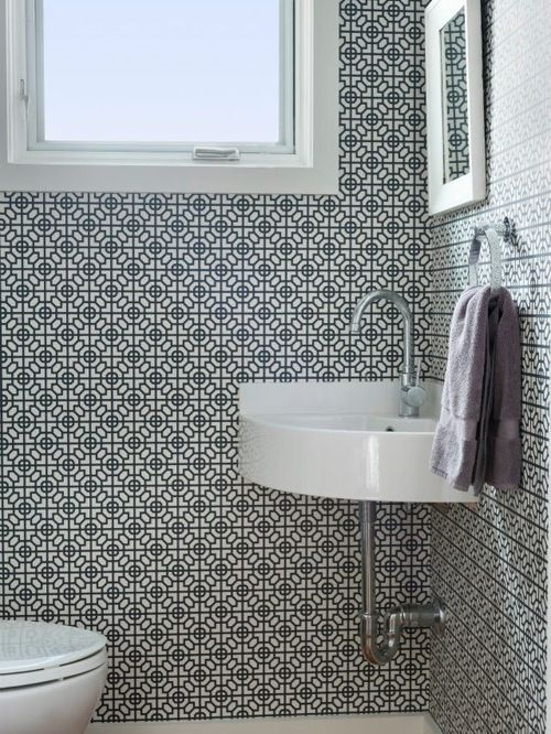 Tiny Half Bath Ideas, Pictures, Remodel And Decor Part 65
