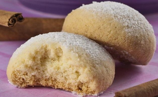 sırf damla sakızlı kurabiyesi için bile Çeşme/Alaçatı yapılır