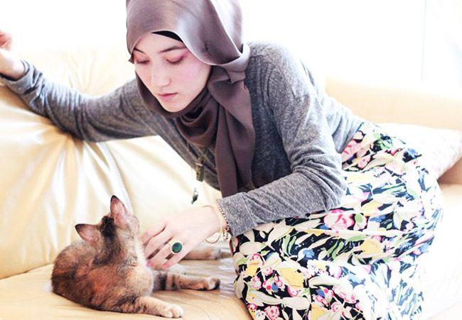 Inilah 4 Rahasia Kecantikan Wanita Arab - http://kepotips.com/lifestyle/kecantikan/inilah-4-rahasia-kecantikan-wanita-arab.html #WanitaArab