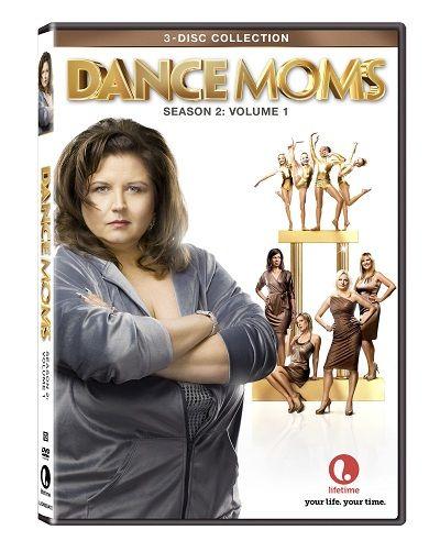 Dance Moms Season 2 Volume 1