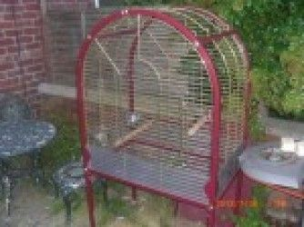 Large Macaw Cages for Sale | Parrot Cages For Sale