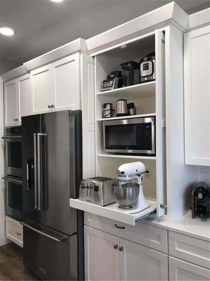 Laminate Counter Tops Are Often Considered The Most Cost Effective Of All Countertops R In 2020 Farmhouse Kitchen Cabinets Kitchen Cabinet Design Kitchen Design Small