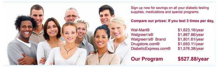 Diabetic supplies available click this website sign up for free supplies with this program then use America`s Drug Card for prescription assistance. Learn more on website www.CapDiabeticProgram.com/1222