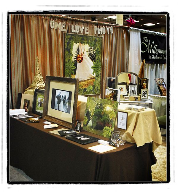 What Is A Wedding Fair: 134 Best Images About Bridal Show Booth Design Ideas On