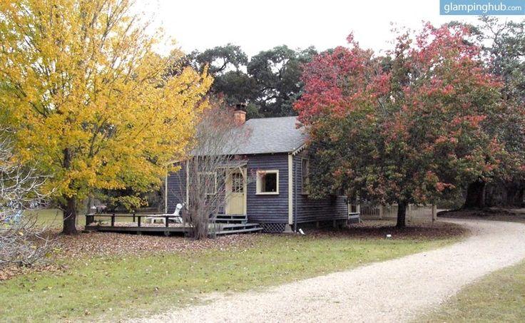 Pet-Friendly Cottage Rental, Louisiana