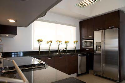 como decorar mi casa blog de decoracion elegante cocina moderna chocolate hogar dulce hogar pinterest como decorar mi casa cocina moderna y