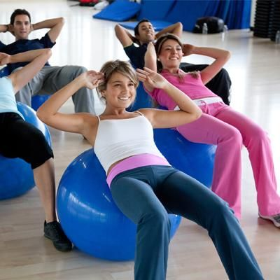 Best Tips to Lose Weight With an Exercise Ball