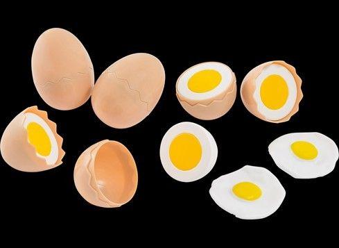 Leke-egg