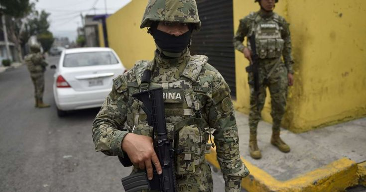 """The U.S. State Department issued a travel warning Wednesday advising Americans to avoid 5 states in Mexico, putting the regions at the same level of danger as war-torn Syria, Yemen, and Somalia.  The level 4 """"do not travel"""" risk is the highest warning and applies to the Pacific coast states of Sinaloa, Colima, Michoacán, Guerrero, and Tamaulipas on the eastern Gulf.  """"Violent crime, such as homicide, kidnapping, carjacking, and robbery, is widespread,"""" the advisory reads. 1-11-2018 Time)"""