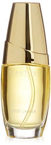 Beautiful By Estee Lauder For Women. Eau De Parfum Spray .5 Ounces - Fashion Style and Beauty Products
