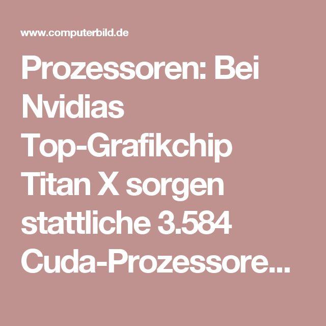 Prozessoren: Bei Nvidias Top-Grafikchip Titan X sorgen stattliche 3.584 Cuda-Prozessoren für ordentlich Dampf. Dagegen muss das Einstiegsmodell Geforce GTX 1050 für nur 640 Recheneinheiten Platz bieten. Speicher: Auch die Speichergröße unterscheidet sich deutlich. Während Grafikkarten wie die Club3D Radeon R9 390X royalQueen für die schnelle Auslagerung von berechneten Daten wie Objekt- und Figuren-Texturen satte 8 Gigabyte zur Verfügung stellen, sind es bei Einstiegsmodellen wie der HIS…