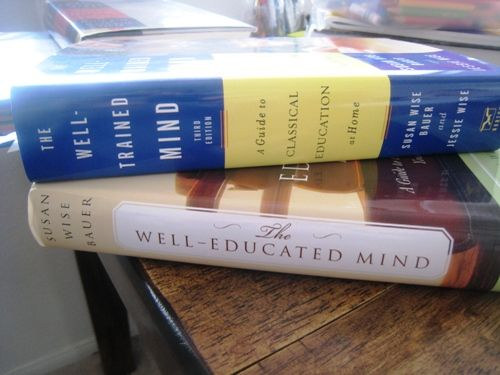 Simple Homeschooling - a worthy site