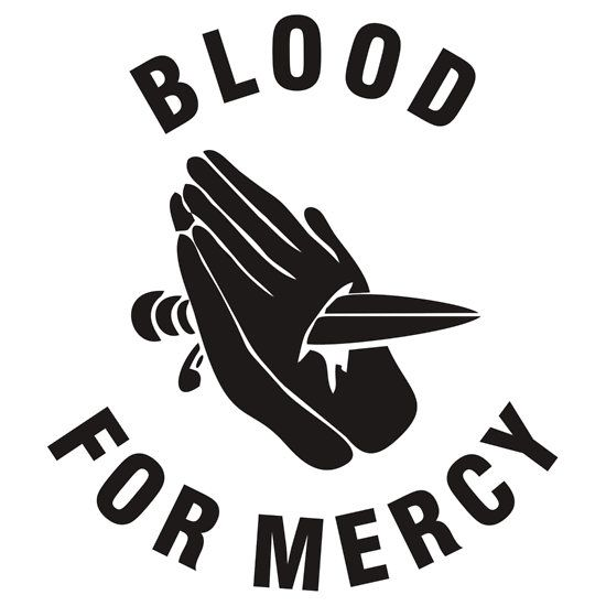 BLOOD FOR MERCY, YELLOW CLAW