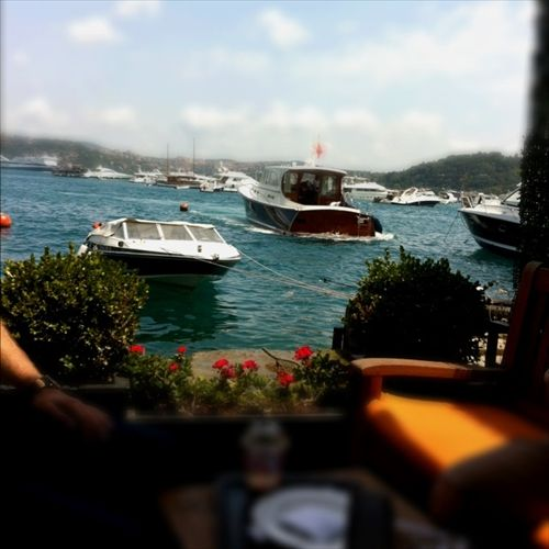 Caffe Nero, Bebek  #coffee #sea #sightseeing