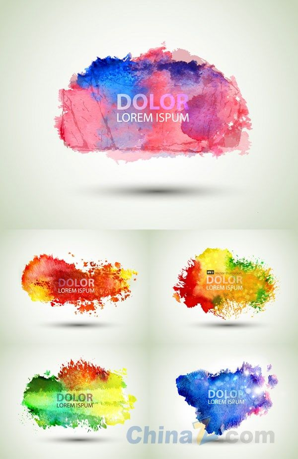 Free download Sumi color effects creativity design vector. Category: Vector concept. File Sie: 18.9MB. Sumi color effect applies creative design vector SUMI fab