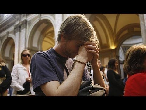 Armonia Espiritual: Santa Misa lunes 6 de marzo de 2017 (de nazaret.tv...