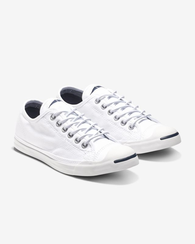 b8183015977 Converse Jack Purcell Low Profile Unisex Slip-On Shoe | {New Shoes ...