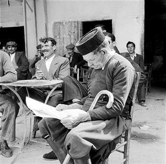 Κρήτη,1947..φωτ.Evans.