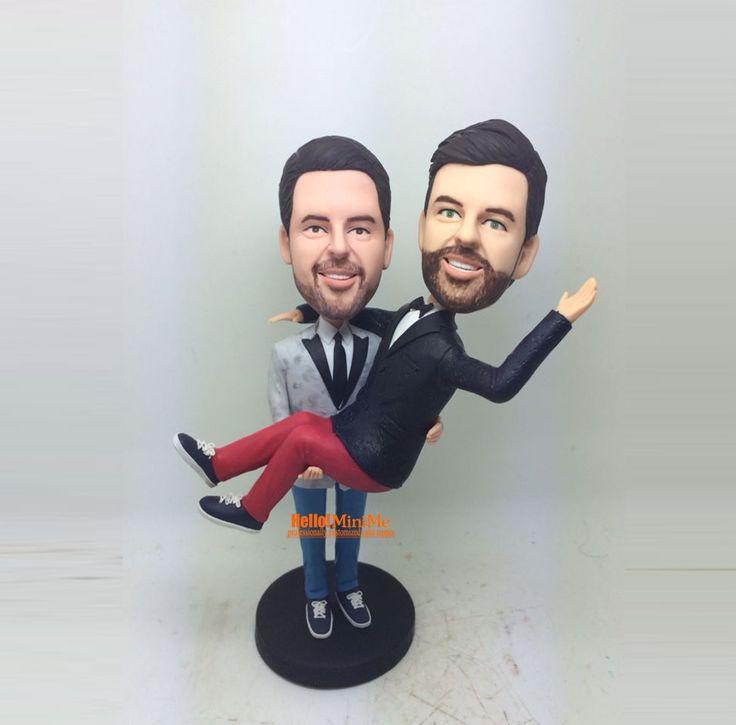 Royal Bobbles Jesus Christ Bobblehead Royal Bobbles Http: Best 25+ Gay Wedding Cakes Ideas On Pinterest
