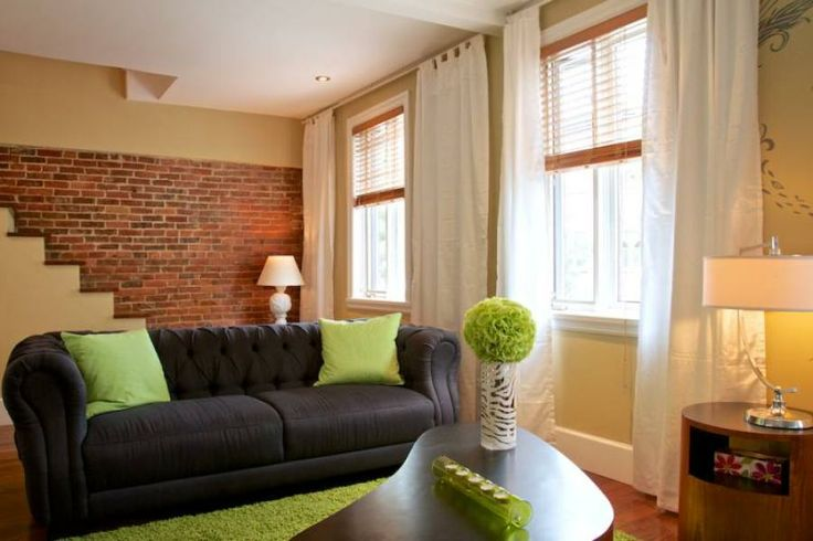 Apartment vacation rental in montreal quebec canada 2 for Cabin rentals in montreal canada